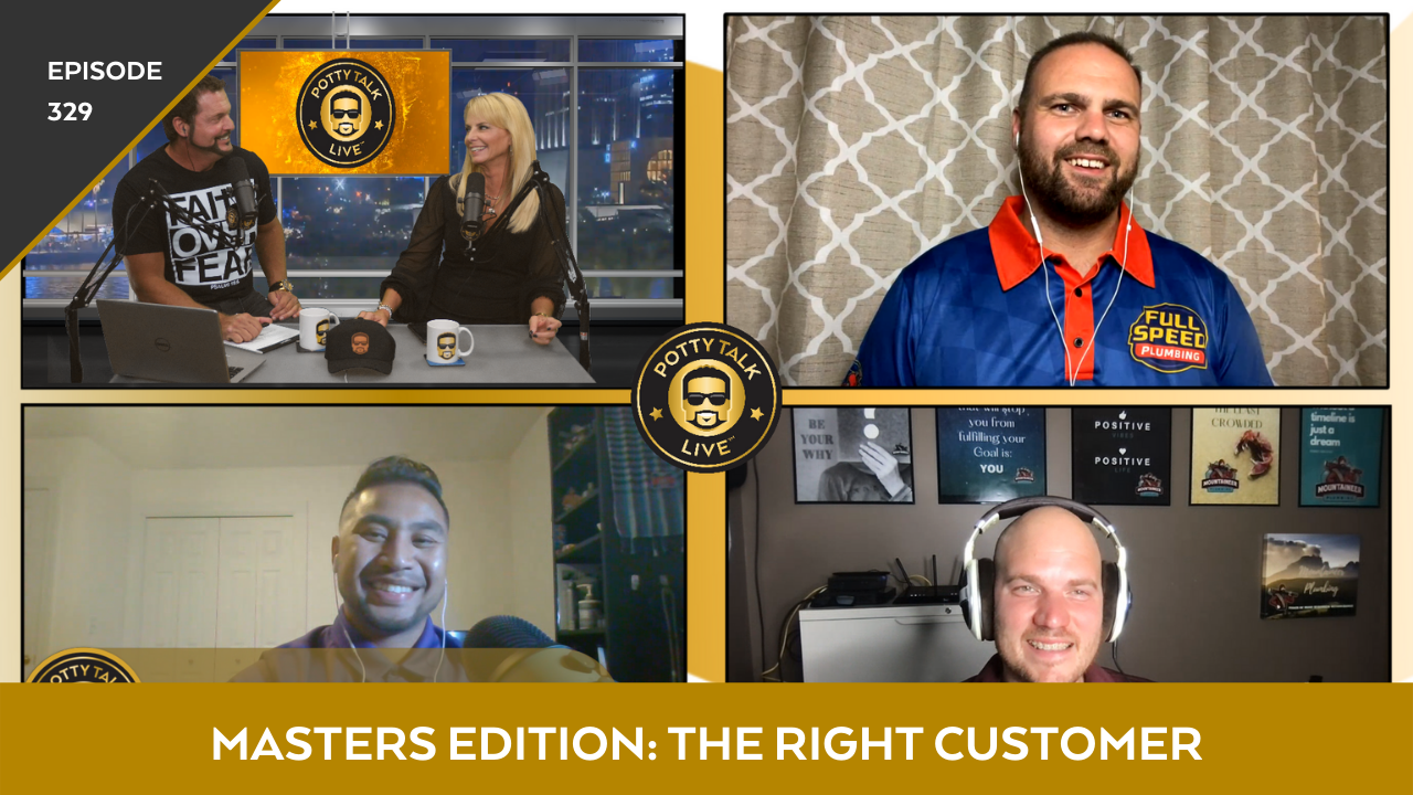 Mastermind Edition – Finding the Right Customer – Episode 329